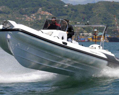 Cayman 23 Sport Touring – Ranieri International