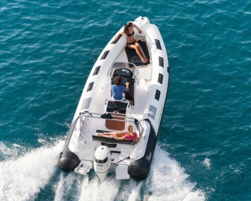 Cayman 23 Sport Touring - Ranieri International